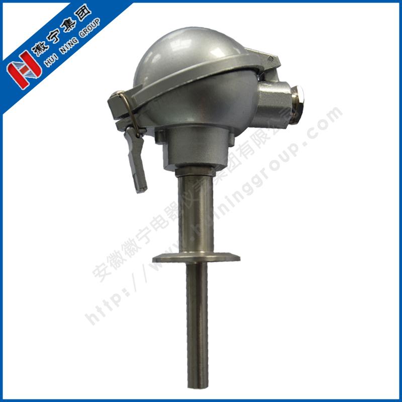 铠装热电偶WRNK-138