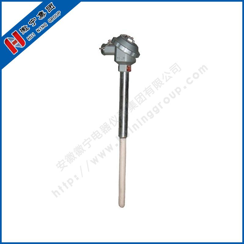 High temperature precious metal (Bo Lao) thermocouple