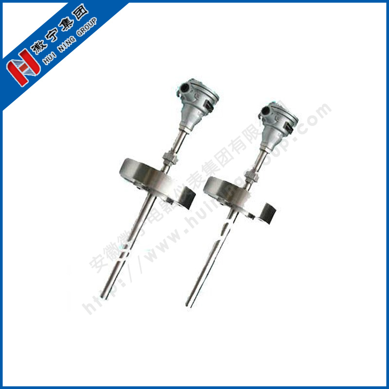 Wear resistance and leakage thermocouple