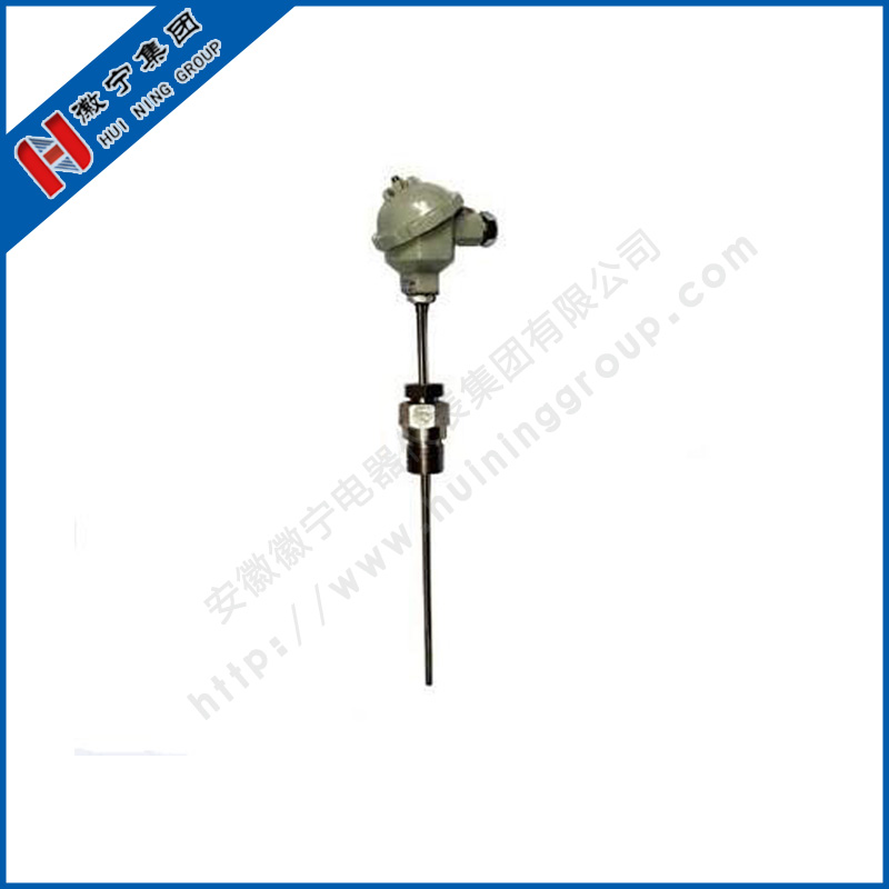 Bearing thermocouple / thermal resistance