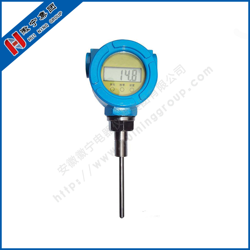 SBWR/Z thermocouple (thermal resistance) integrated temperature transmitter