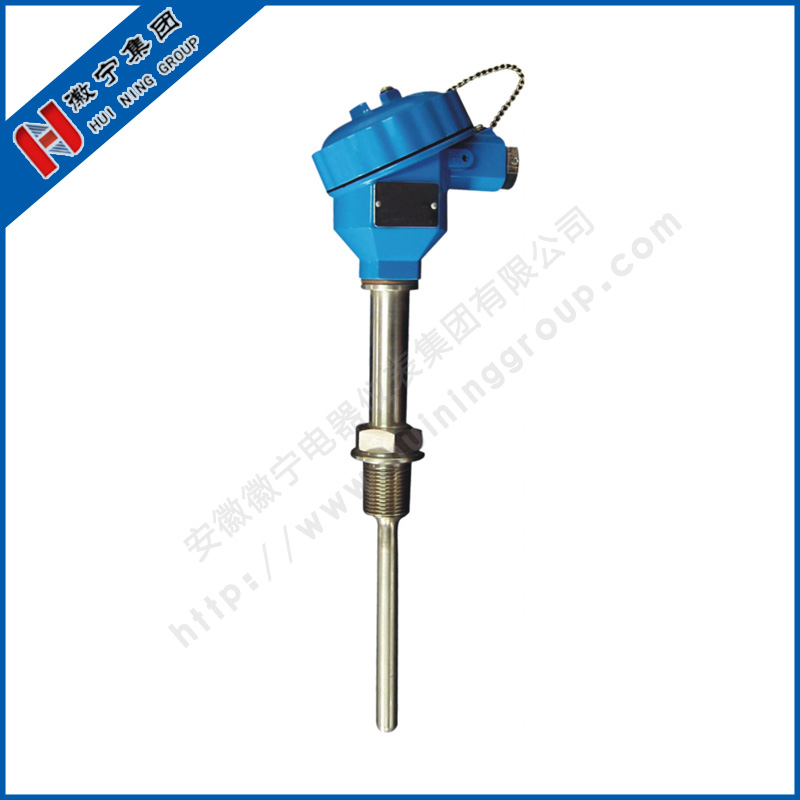 XPZX explosion proof type integrated temperature transmitter