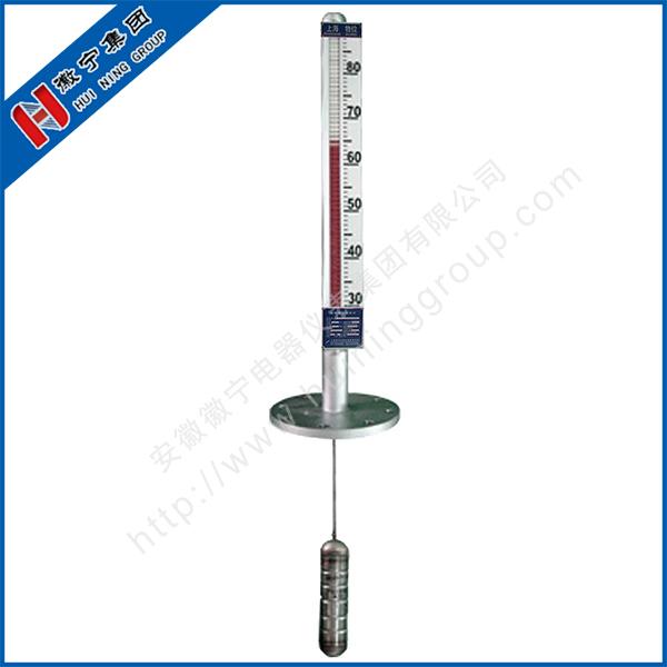 HN-UHZ158D型系列顶装式磁性液位计